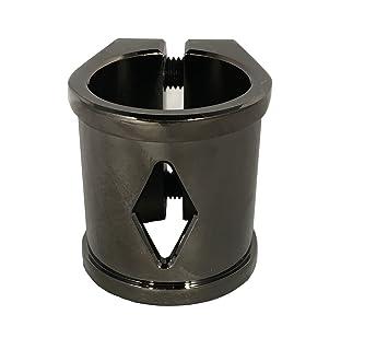 Amazon.com: Liberty Diamond - Abrazadera de 3 pernos para ...