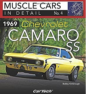 1971 plymouth cuda muscle cars in detail no 2 ola nilsson 1969 chevrolet camaro ss muscle cars in detail no 4 fandeluxe Images