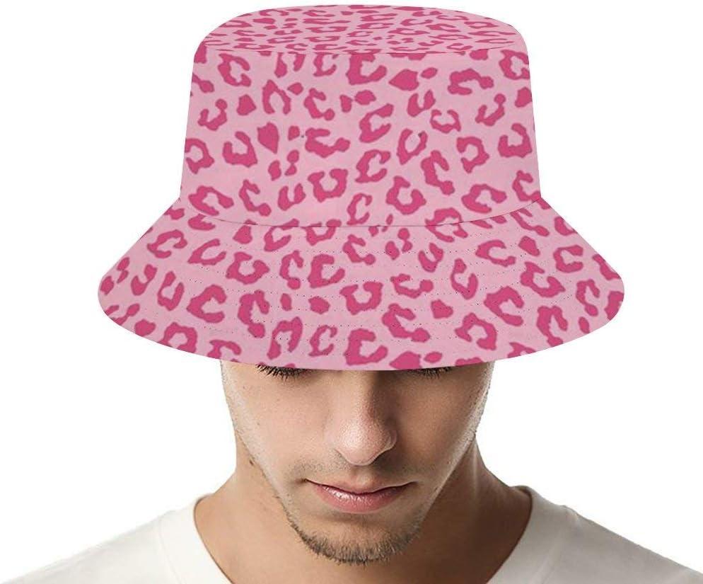 EINST Sun Hat Bucket Style Men Women Foldable Fisherman Beach Hat Sun Protection Paisley Tie Dye