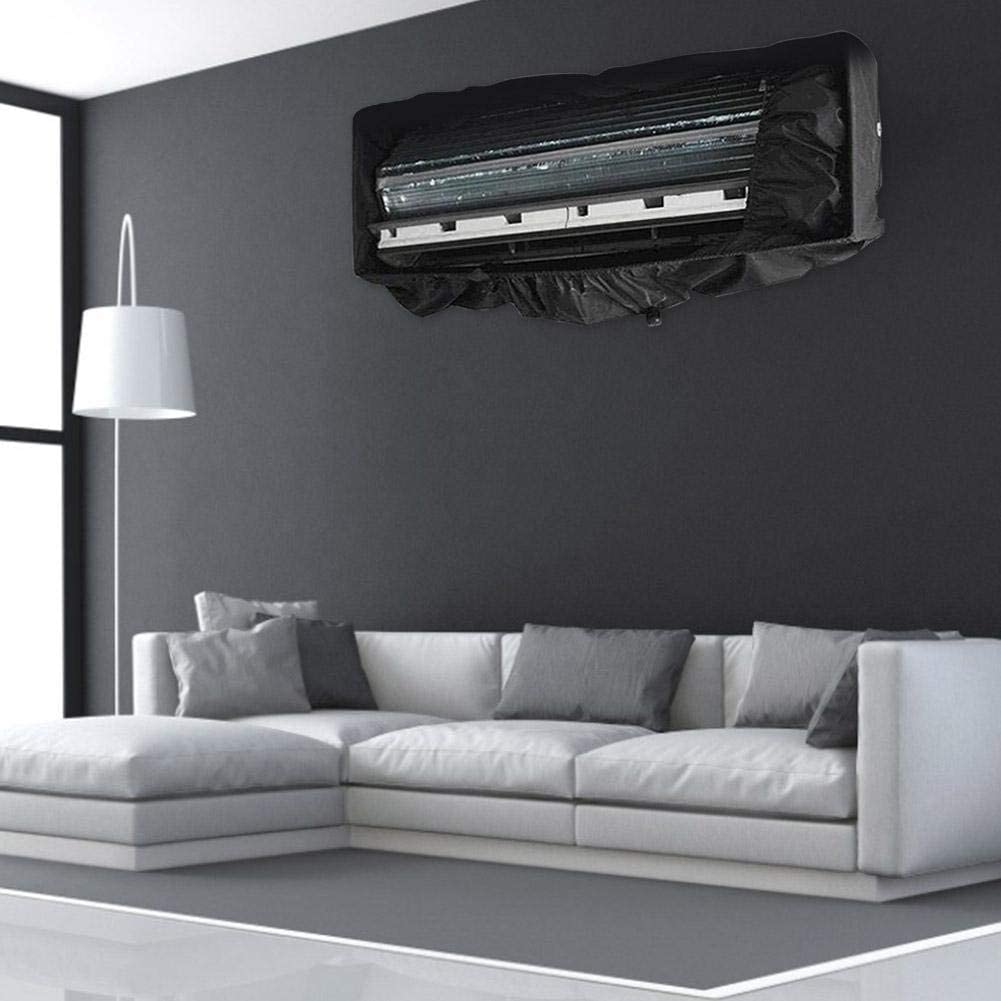 noir 3 m/ètres Nettoyage de la climatisation avec tuyau d/évacuation 1