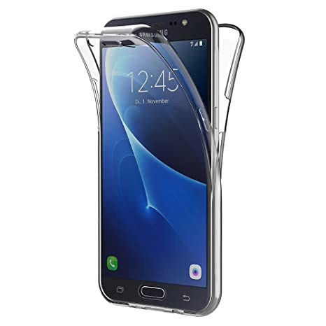 custodia full body samsung j5 2016