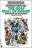 The Golf Hall of Shame, Bruce M. Nash and Allan Zullo, 0671745832