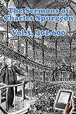 The Sermons of Charles Spurgeon, Sermons 401-600 (Vol 3) (The Sermons of Charles Spurgeon series)
