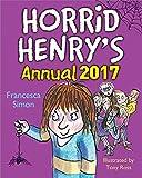 Horrid Henry Annual 2017