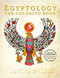 img - for Egyptology Coloring Book (Ologies) book / textbook / text book