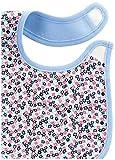Carter's Baby Girls' 15-Piece Basic Essentials