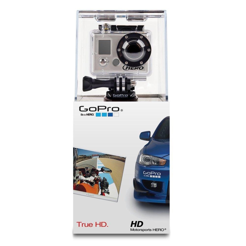 Amazon.com : GoPro HD Hero 960 : Sports And Action Video Cameras : Camera &  Photo