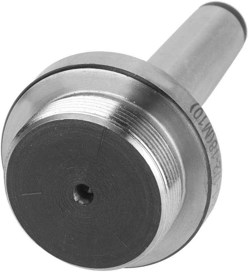 M10 WEI-LUONG Tools MT2 Boring Shank,Manganese Steel Boring Shank CNC Lathe Tool,MT2-1-1//2-18- Boring Drawbar Boring Bars with 1//2 Boring Head Drill Bit