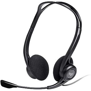 Logitech USB Headset H340  Amazon.it  Informatica 59fe992dd146