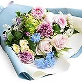 花束 誕生日 お祝い スタイリッシュ フラワー ギフト