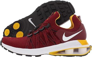Nike Shox Gravity Mens Shoes Size 11 White