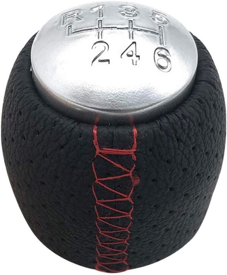 ASLDZL Auto Parts Manual Shifter Shift Handball Suitable,for ALFA Romeo 159 (05-11) Brera Spider (06-11)