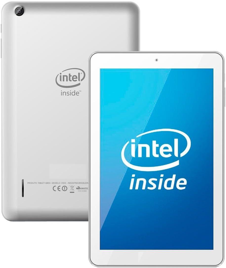 Tablet táctil Intel® Core kli-Pad – 1 GB de RAM – Pantalla HD 9 ...