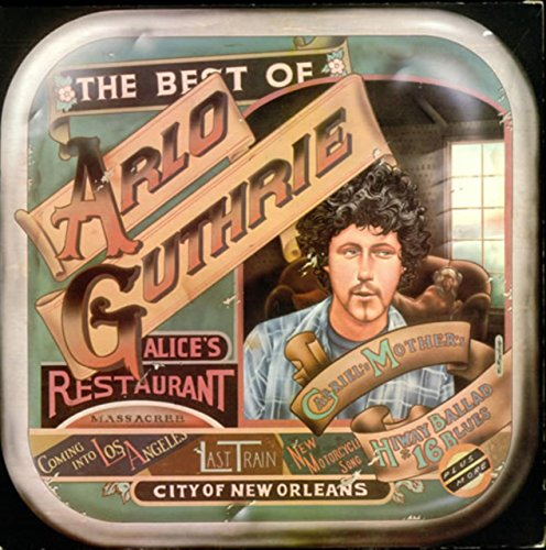 Best Of Arlo Guthrie