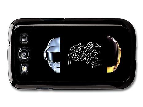 Daft Punk Helmet Black Random Access Memories carcasa de ...