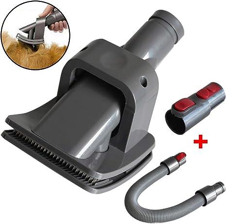 YlRNhe - Kit de Cepillo de Limpieza para Mascotas de ABS para ...