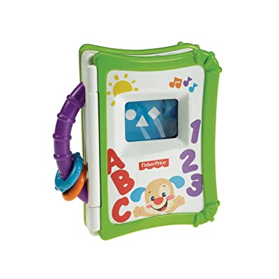 Fisher-Price Storybook Reader for iPhone & iPod Touch Devices: Toys & Games