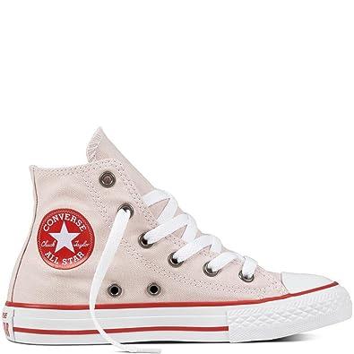 Mixte Converse Fitness de Hi Taylor CTAS Chaussures Canvas Chuck n68qPg
