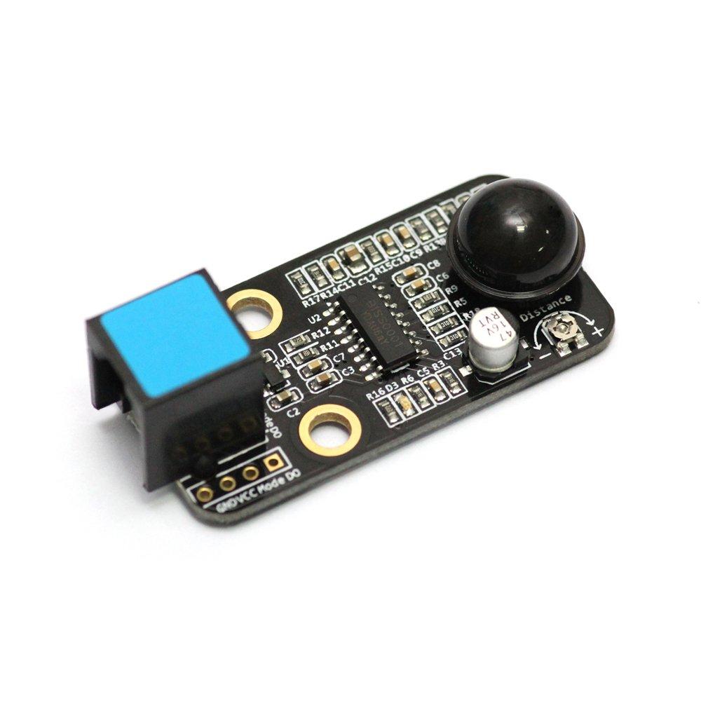 para Robot Makeblock BXMA11010 M/ódulo con Sensor PIR
