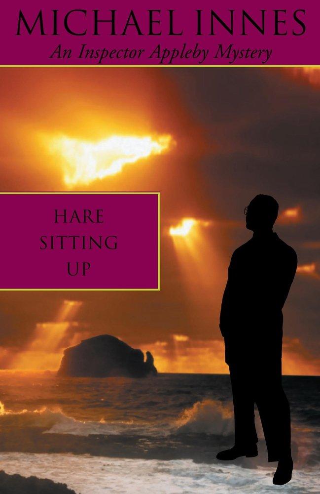 Hare Sitting Up (Inspector Appleby) pdf