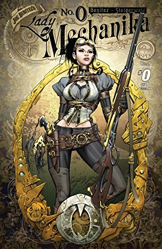 Lady Mechanika (Aspen) #0 (Lady Mechanika (Aspen) Vol.