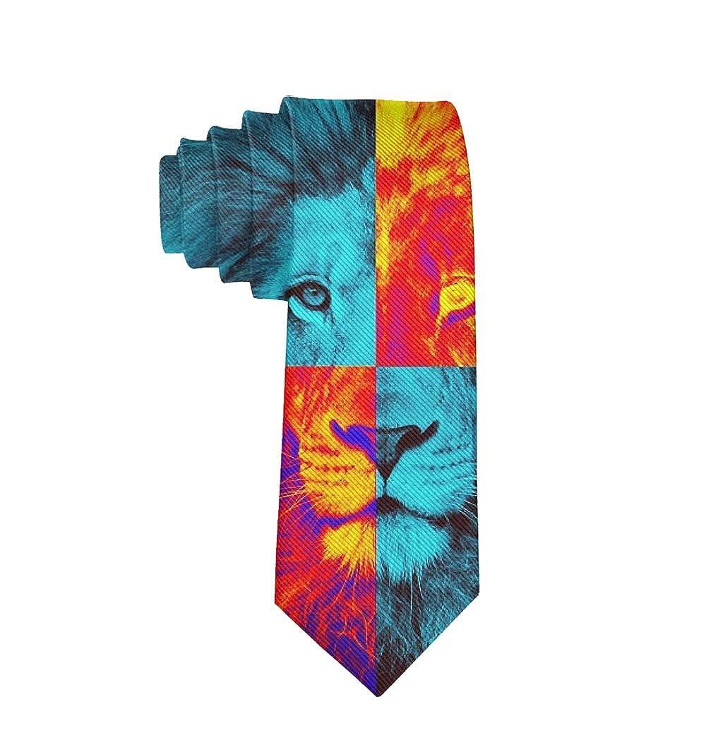 Tie Business Meeting Wedding Suit Necktie Mens Casual Party Ties