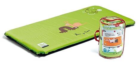 Innovaciones MS 3010 - Colchón cambiador hinchable: Amazon ...