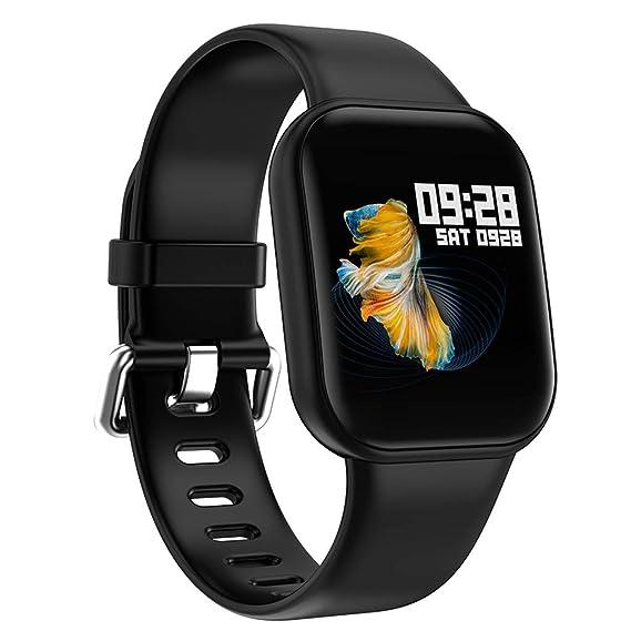 Amazon.com: Opef X16 Outdoor Sport Smart Watch for Women Men ...