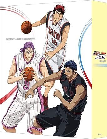 Amazoncojp Amazoncojp限定黒子のバスケ 2nd Season Blu Ray