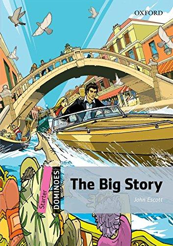 Dominoes Starter. The Big Story Multi-ROM Pack
