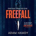Freefall | Adam Hamdy
