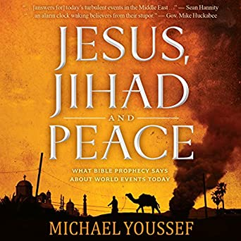 Amazon com: Jesus, Jihad and Peace: What Bible Prophecy Says