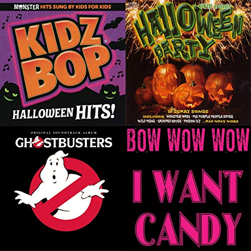 Kids' Halloween for $<!--$0.00-->