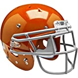 Schutt Sports 798004 Youth Recruit Hybrid Football Helmet (Faceguard Not Included)