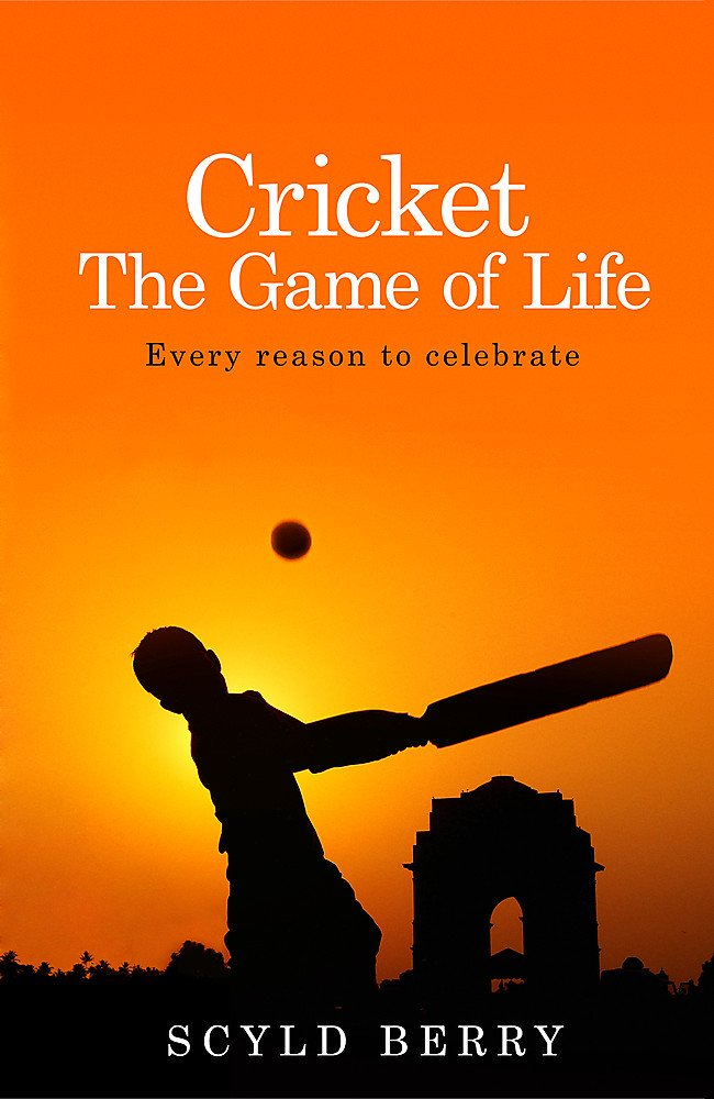 Cricket  The Game Of Life  Every Reason To Celebrate