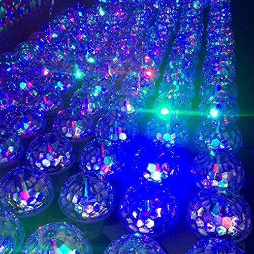 Disco Led Light Bulb in US - 7