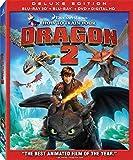 How to Train Your Dragon 2 [Blu-ray 3D + Blu-ray + Digital HD] by 20th Century Fox
