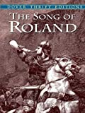 Front cover for the book The Song of Roland by Anonymous