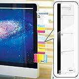 FoVo Computer Monitors Screen Acrylic Message Boards Memo Pads