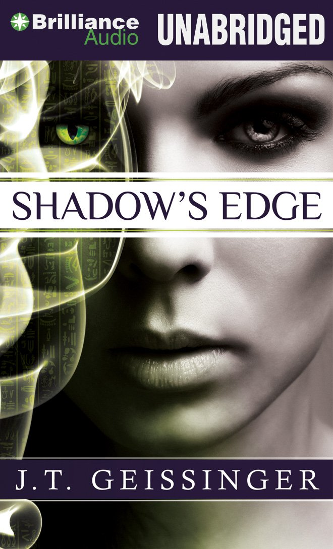 Download Shadow's Edge (A Night Prowler Novel) pdf
