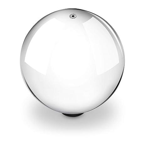 Uniprodo Bola para Fuente Esfera para Jardín Uni_Water_03 ...