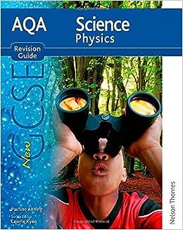 Gcse Physics (Aqa Science)