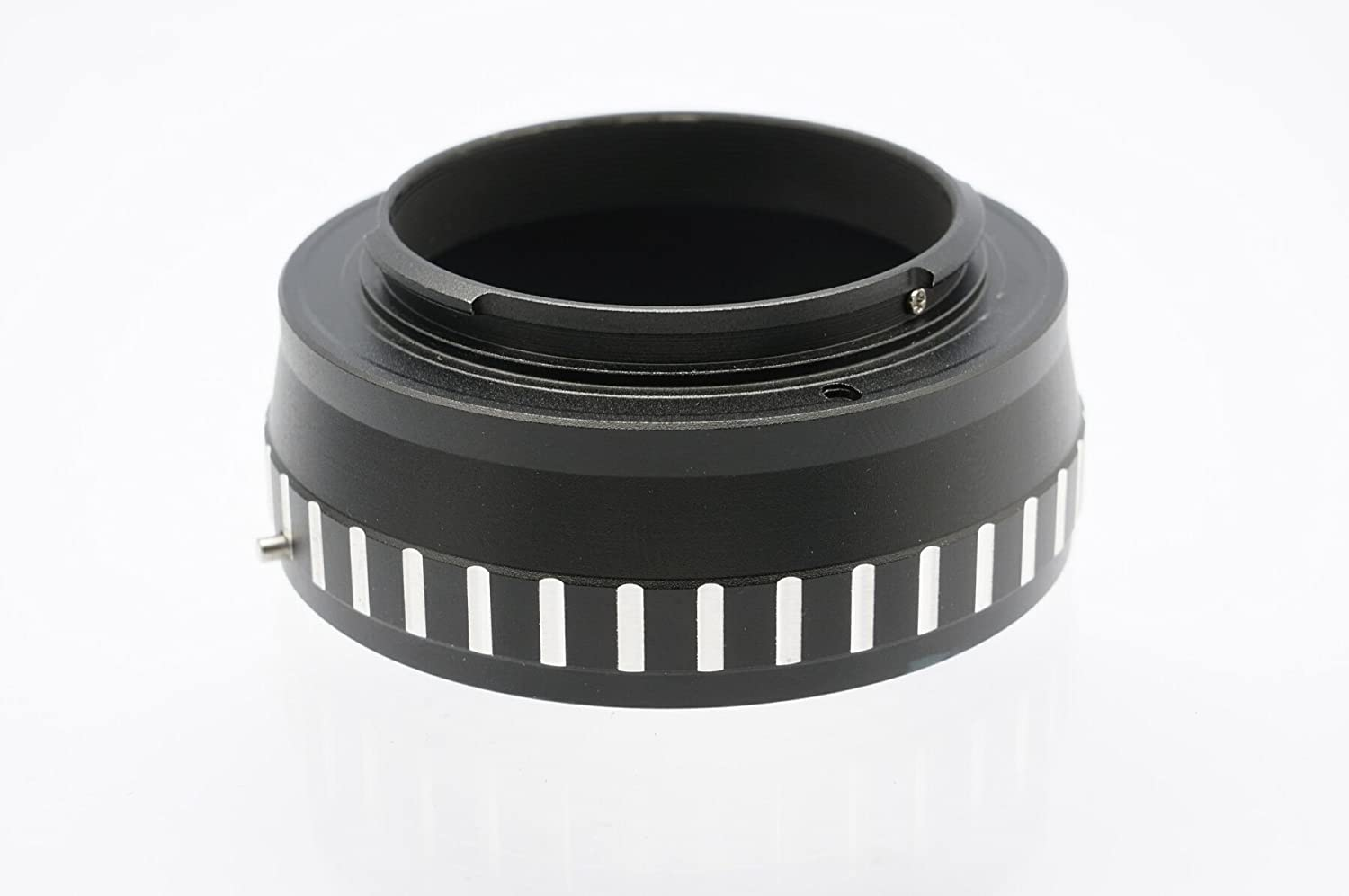 Gadget Place Konica AR Lens Adapter for Sony Alpha a6500 a6300 a5100 7R II 7S II