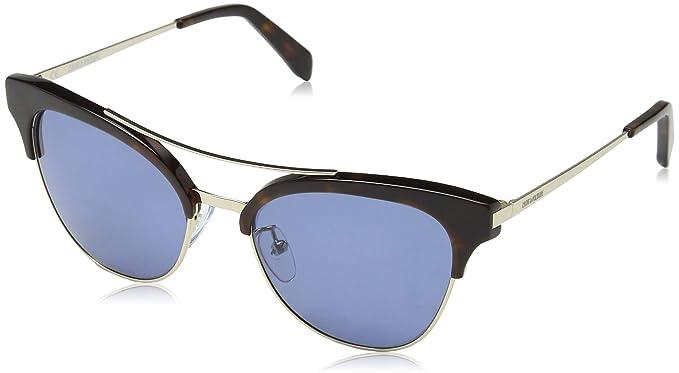 Zadig   Voltaire femme N A Montures de lunettes, Or (Shiny Gray Gold ... 6f7a280c45cb