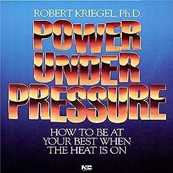 Power Under Pressure