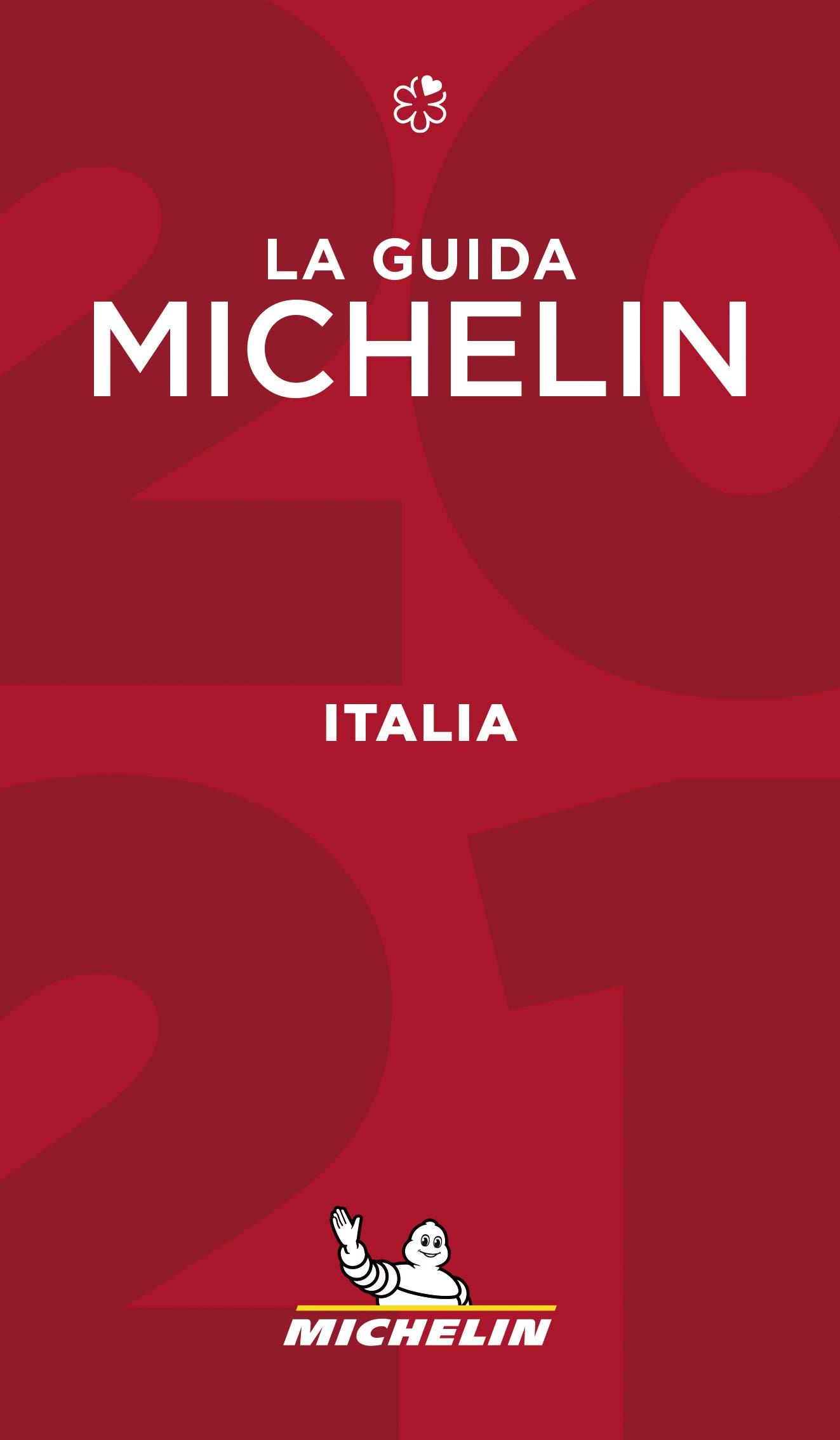 Cartina Stradale Michelin Italia.Amazon It La Guida Michelin 2021 Michelin Libri