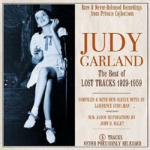 Best of Lost Tracks 1929-1959