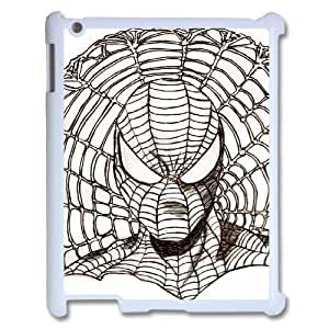 IPad 2,3,4 Phone Case for Spider-Man pattern design GQ06SM05553