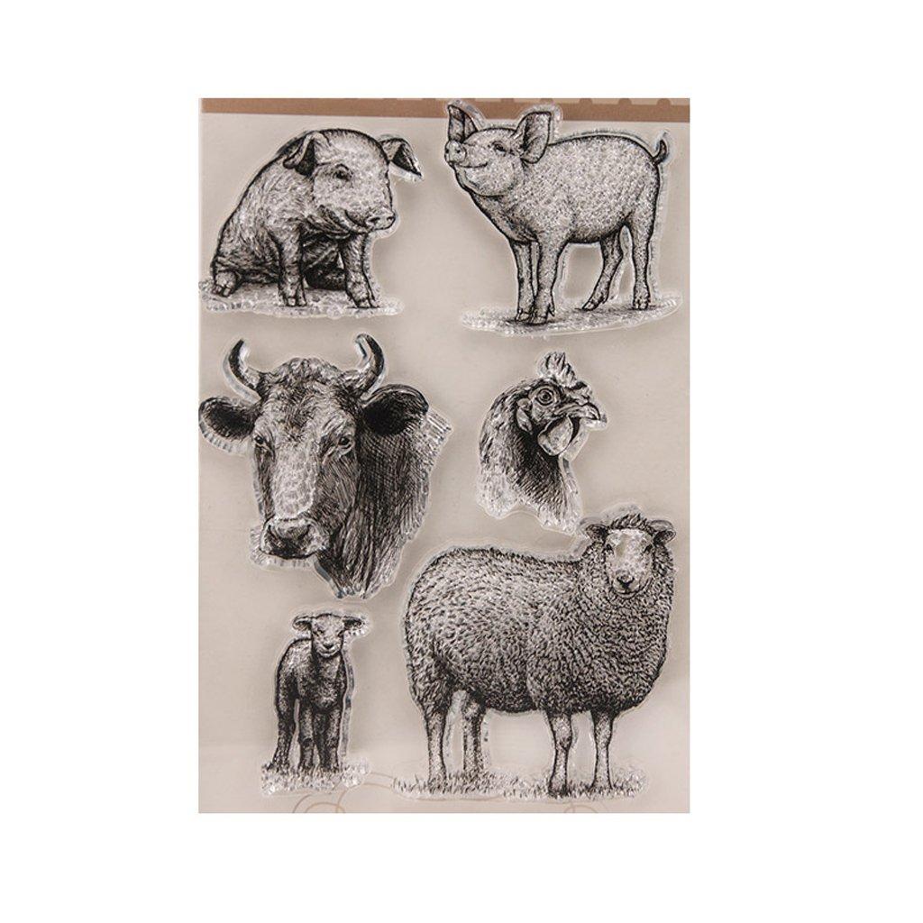 Animals B