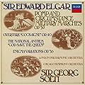 Elgar: Enigma Variations / Pomp & Circumstance